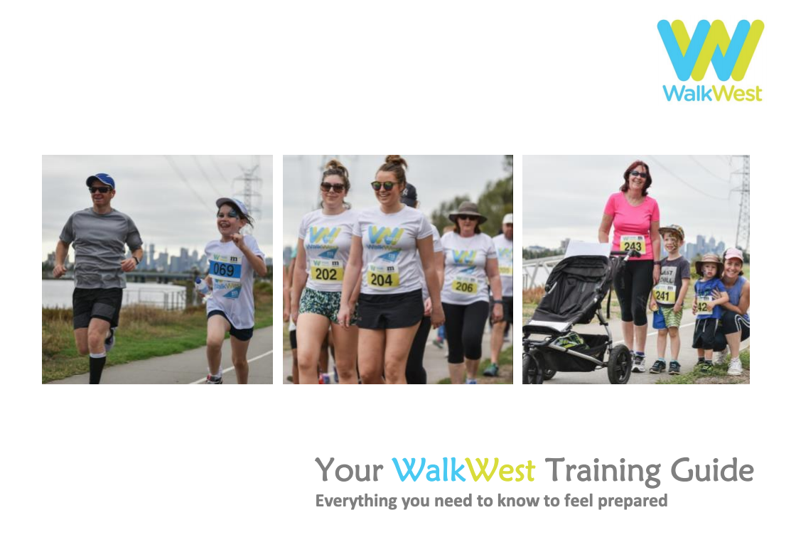 WalkWest Training Guide